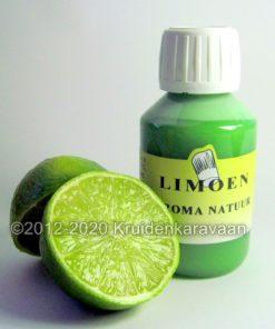limoen-aroma-natuur