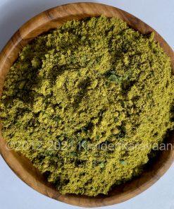 Thaise-groene-currypoeder