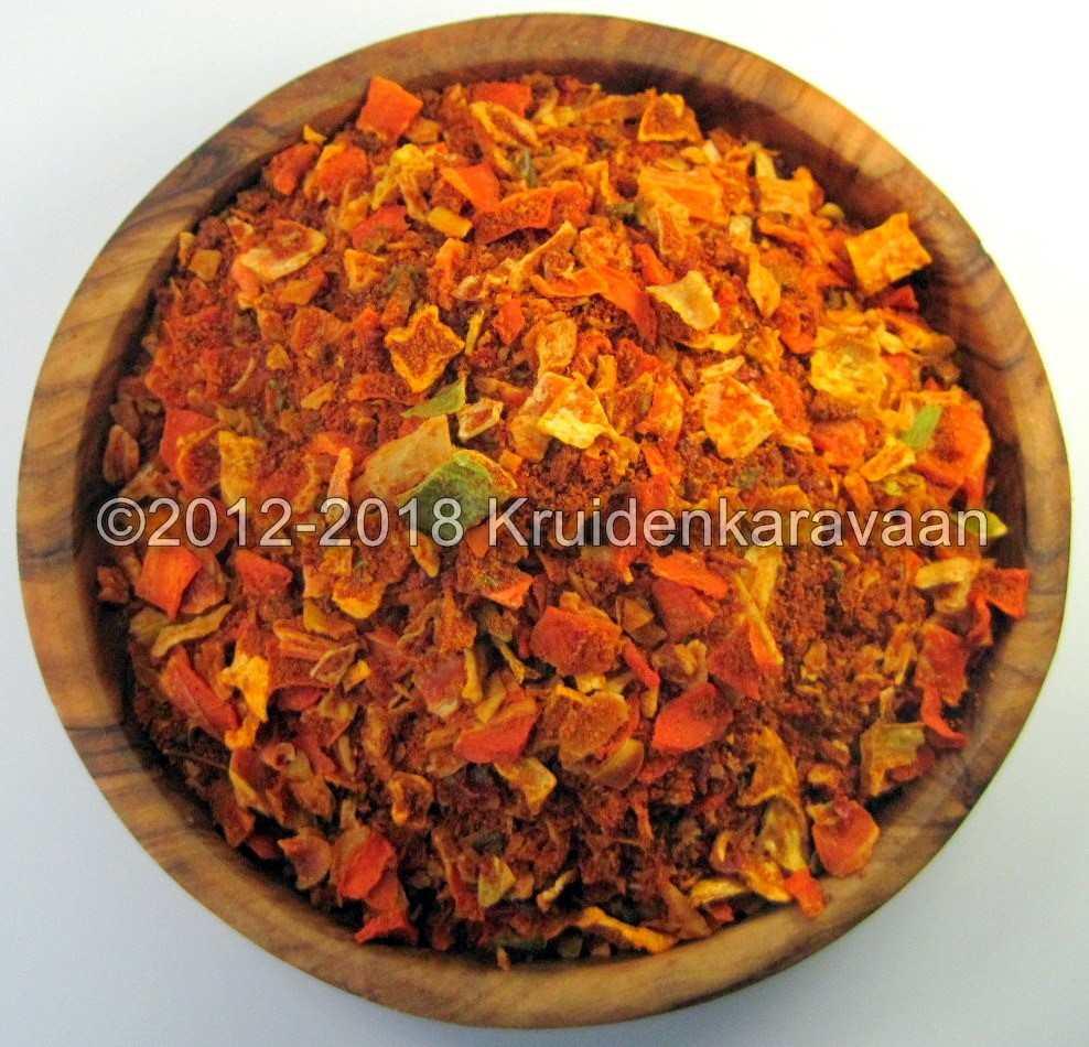 Kruiden-specerijen-gemengd