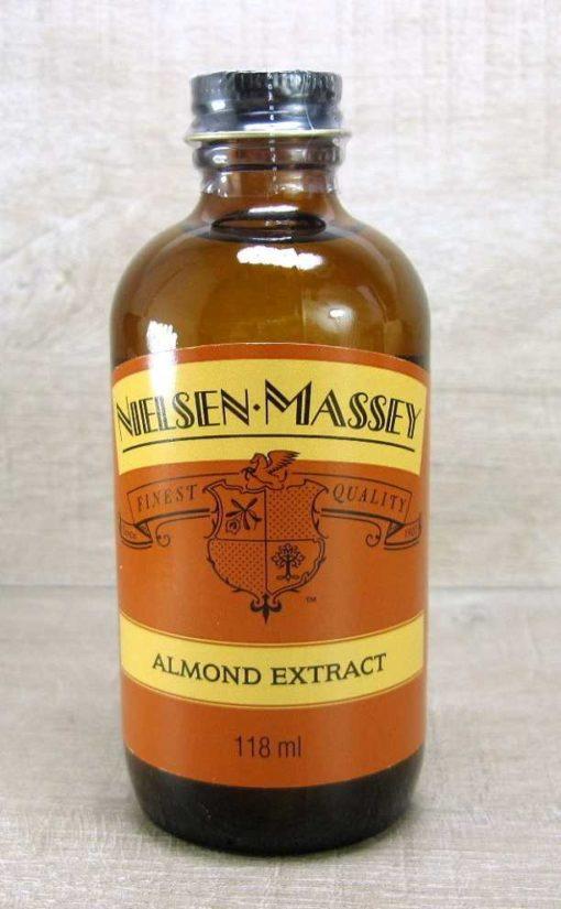 Amandel Extract - puur natuurlijk amandel aroma online kopen