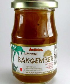 Gember - Chinese bakgember online kopen
