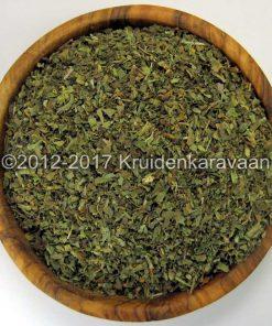 Basilicum gesneden - groene kruiden online kopen en bestellen