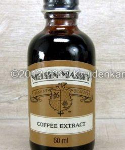Koffie Extract - puur natuurlijk koffie aroma online kopen