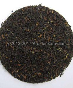 Darjeeling thee - exclusieve Indiase zwarte thee online kopen
