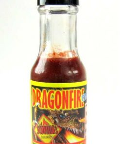 Scovilla's Dragonfire