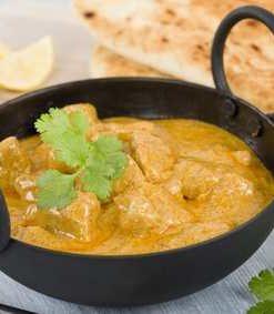 Curry poeder Khorma - curry poeder voor milde kip korma online kopen