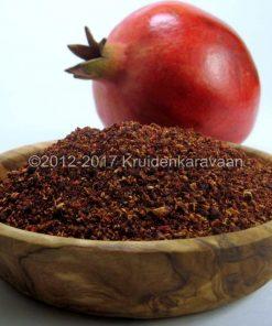 Anardana poeder - Granaatappelpoeder online kopen