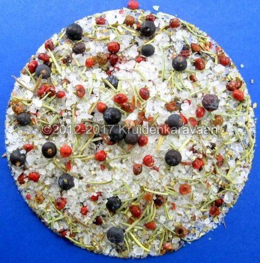 Zeezout Grigliata voor wild en gevogelte online kopen