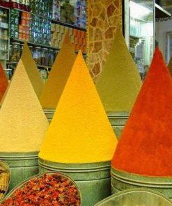 Harissa - Noord Afrikaanse harissa poeder online bestellen