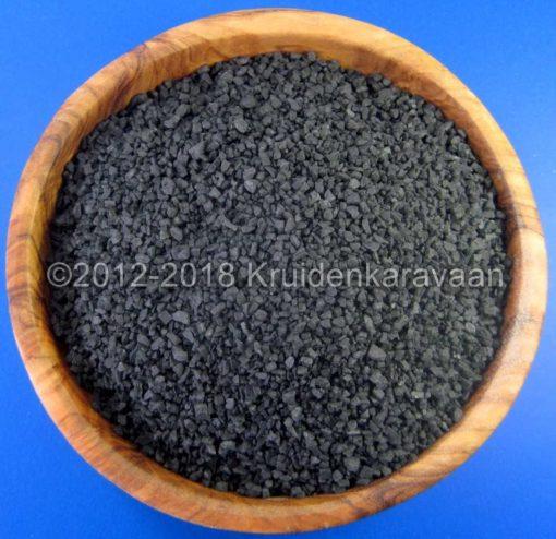 Hawaii zout zwart Black Lava online kopen