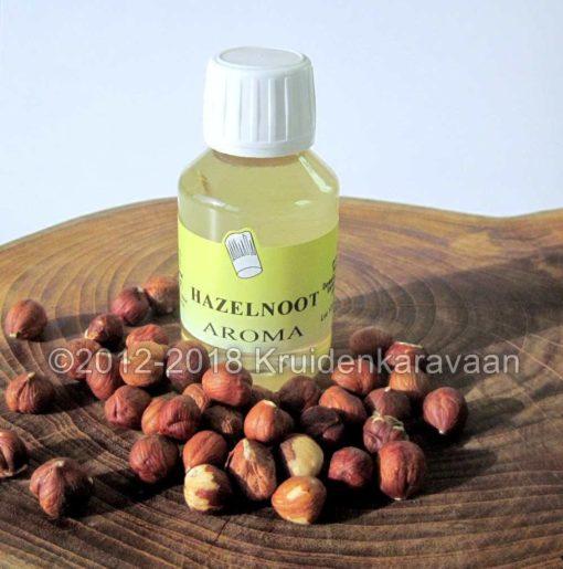 Hazelnoot aroma online kopen