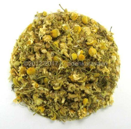Kamille bloesem - gedroogde kamille bloemen voor kruidenthee online kopen