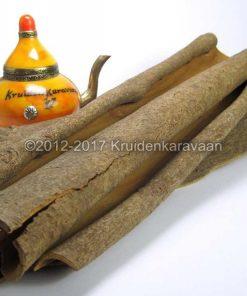 Kaneelbast - gedroogde cassia kaneel schors online kopen