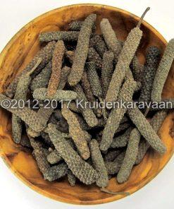 Lange peper - lange Bengaalse peper online kopen