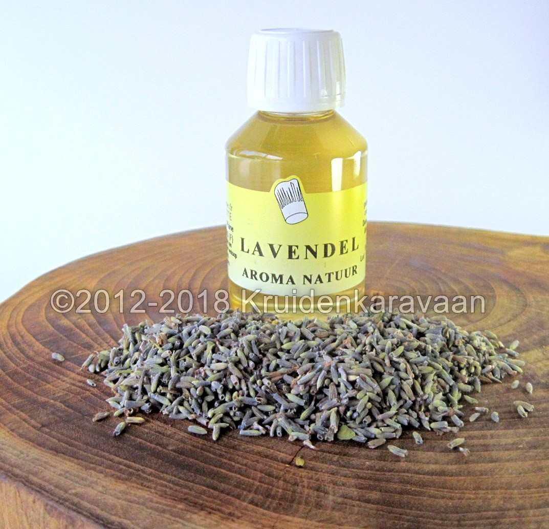 23dcfc8808c Lavendel puur natuurlijk aroma - zelf heerlijk lavendelijs maken