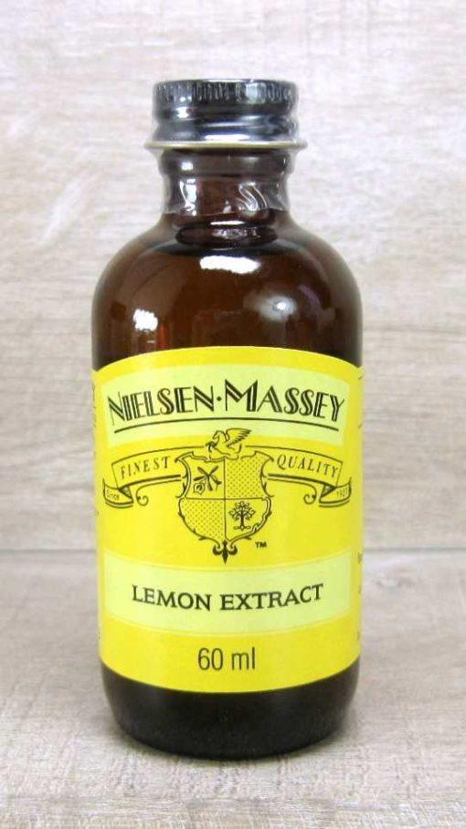 Citroen Extract - puur natuurlijk citroen aroma online kopen