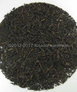 Looizuurarme zwarte thee online kopen