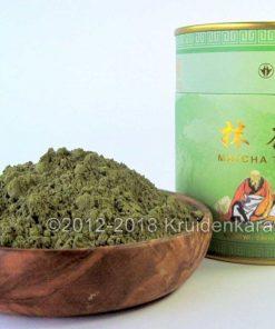 Matcha - culinaire groene theepoeder online kopen