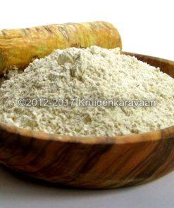 Mierikswortel - hete gemalen mierikswortel online kopen
