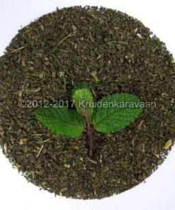 Muntblad - fijn gesneden groene nane kopen