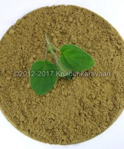 Oregano gemalen - groene kruiden kopen en bestellen