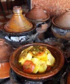 Ras el hanout zonder zout - Marokkaanse tajinekruiden online kopen