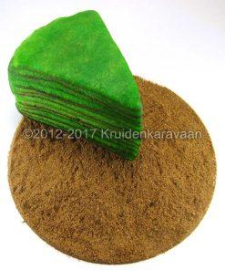 Spekkoekkruiden - kruiden voor spekkoek online kopen bij Kruidenkaravaan