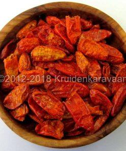 Tabasco chili rood heel online kopen