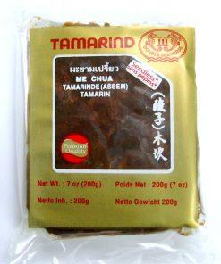 Tamarinde pasta - geconcentreerde tamarinde puree kopen