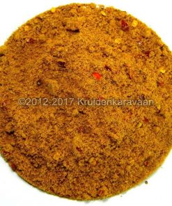 Thai 7 Spice - originele Thaise 7 kruidenmix online kopen