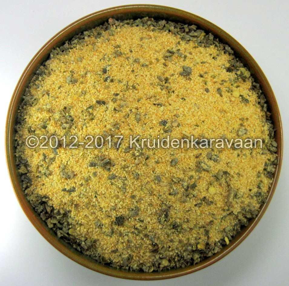 Tzatziki kruidenmix kopen en zelf tzatzikisaus maken