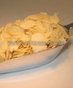 Amandelschaafsel - geschaafde blanke amandel online kopen