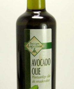 Avocado olie - exclusieve plantaardige olie online kopen