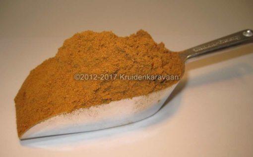 Bamikruiden zonder zout - kruiden voor bamie goreng online bestellen