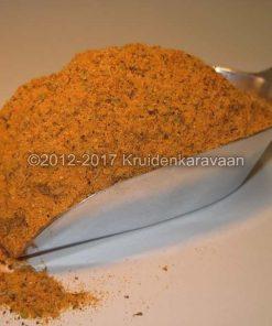 Cajunkruiden - Creoolse kruiden online kopen en bestellen