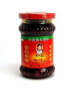 Chili pasta - gebroken chili in sojaboonolie online kopen