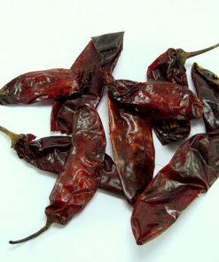 Chilipeper chipotle Morita - TERUG VAN WEGGEWEEST - gerookte rode jalapeño online kopen