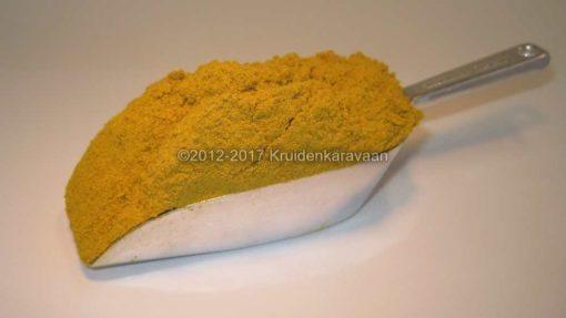 Currypoeder Engels - Engelse kerriekruiden online kopen