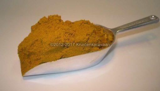 Currypoeder Hindoestaans - Surinaamse kerriepoeder online bestellen