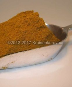 Currypoeder Hollands - Hollandse kerriepoeder online kopen