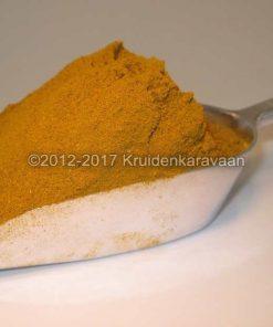Currypoeder Djawa zonder zout - Javaanse kerriepoeder online kopen