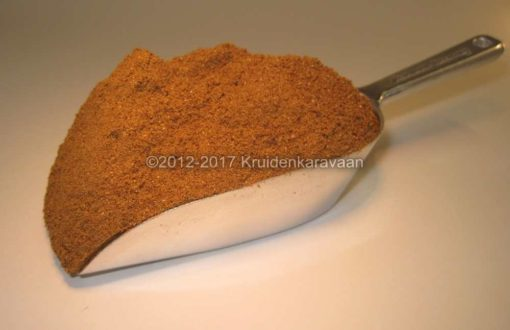 Garam masala - Indiase kruiden en specerijen online kopen