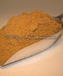 Gehaktkruiden extra zonder zout online kopen bij Kruidenkaravaan