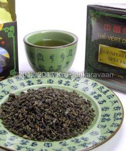 Gunpowder Special - Chinese groene parel thee online kopen