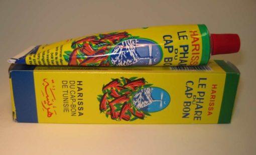 Harissa - tube Noord Afrikaanse peperpasta online kopen