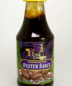 Woksaus Oester - roerbak saus met vers oester extract online kopen