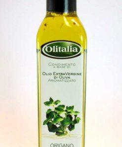 Extra Vierge olijfolie met verse oregano online kopen