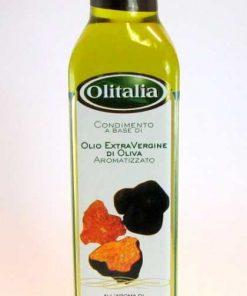 Extra Vierge olijfolie met truffel aroma online kopen