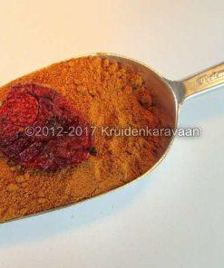Habanero Red Savina gemalen - extreem hete Caribische chilipeper online kopen
