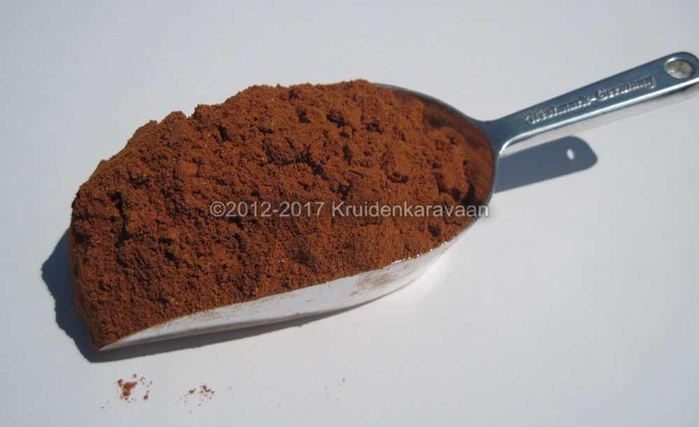Rommelkruid rood - balkenbrij kruiden online kopen